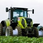 Страхование техники сельхозпроизводителей