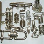Производство металлических изделий