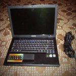 Продам по запчастям ноутбук Samsung R25.