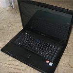Продам по запчастям ноутбук Samsung R58 plus.