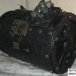 электродвигатель тяговый , дкв-908