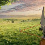 услуги землеустройства и оформления прав на землю
