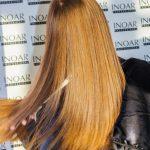 Кератиновое выпрямление волос в Одессе