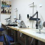 Швейный цех, пошив на заказ, промышленный пошив