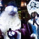 Отель Мартовая Лагуна приглашает Вас на Новый год