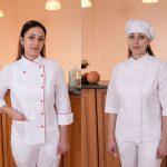 TM Borenia - одяг для кухні.