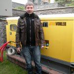 Распродажа дизельных генераторов по низким ценам