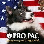 Американский корм для собак  Pro Pac Ultimates