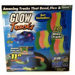 Magic Tracks & Glow Tracks 220 деталей