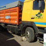 Смарт Агро Инвест продает зерновоз МАЗ 650108