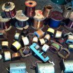 Медные Кабели (провода) трубки, оптом дешево