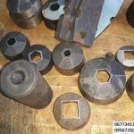 Инструмент для производства крепежа и метизов
