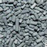 Уголь активированный из противогазов