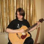 Профессиональные уроки игры на гитаре