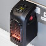 Компактный обогреватель Handy Heater 350W