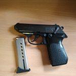 Стартовый пистолет Шмайсер ПСШ-790 (Schmeisser)