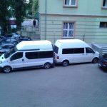 Пассажирские перевозки, по Украине и Шенгену