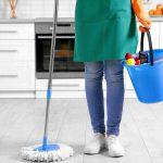 Генеральная уборка дома в Харькове заказать.