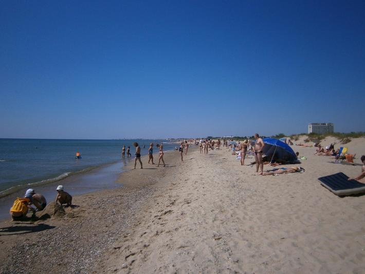 Отдых с удобствами у моря Недорого Одессааз