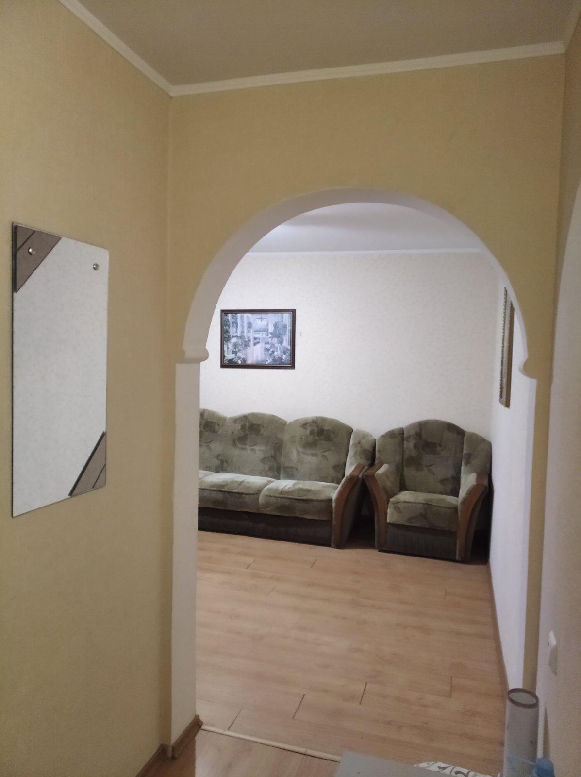 Продам 2-х комнатную квартиру в центре Миргорода