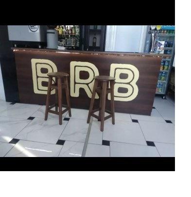 Барные стулья из массива Бука!Для ресторанов кафе