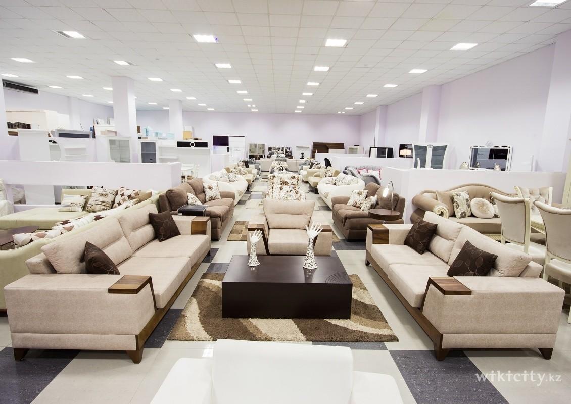 Интернет магазин мебели Твой Дом в Луганске