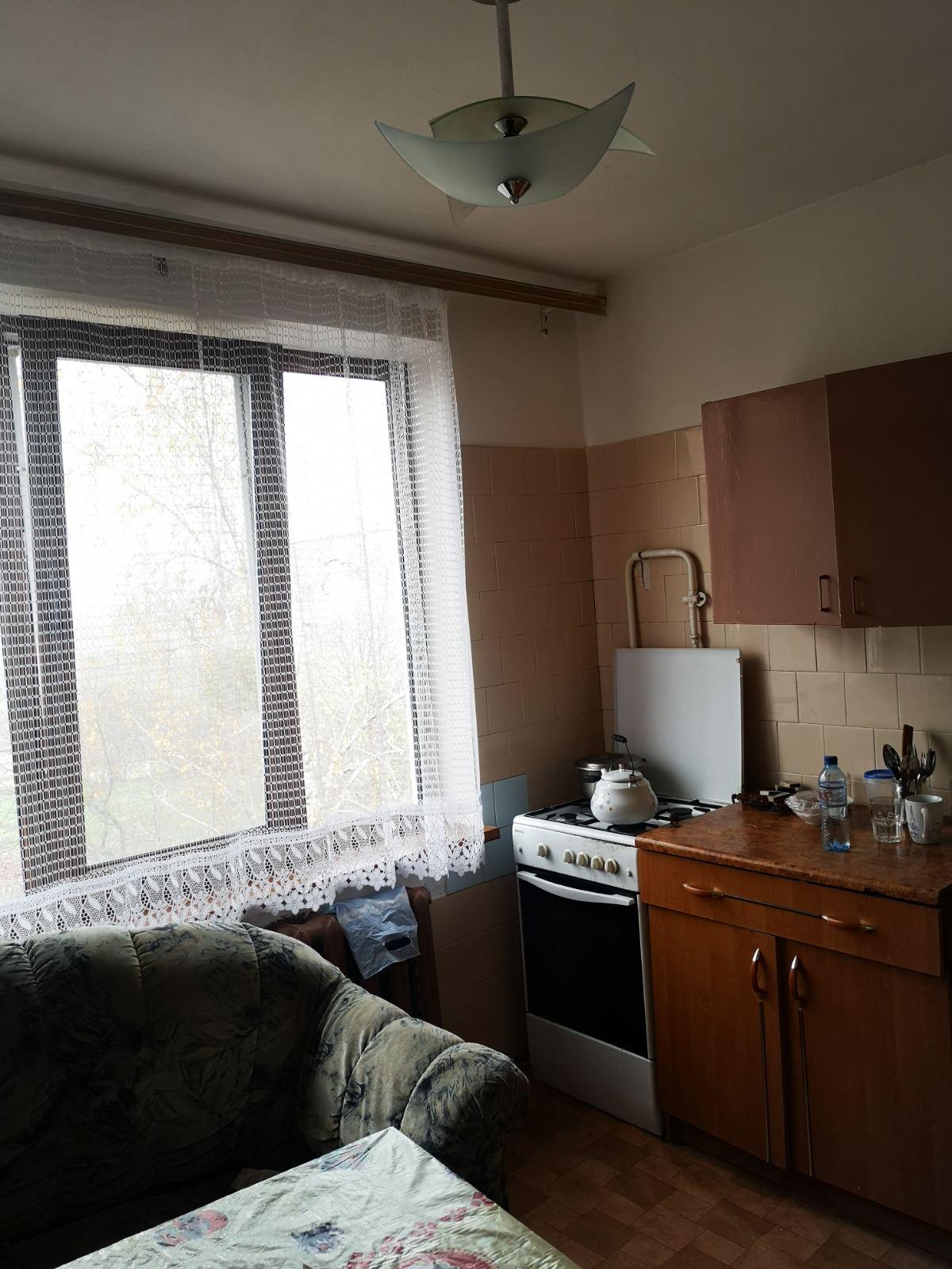 Продається 2-кімнатна квартира