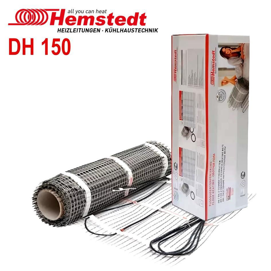 Электрическое отопление Hemstedt